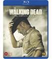 The Walking Dead - kausi 9. (6 Blu-ray)