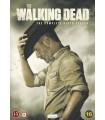 The Walking Dead - kausi 9. (6 DVD)