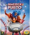 Ihmeiden puisto (2019) Blu-ray