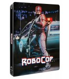 RoboCop (1987) Steelbook (2 Blu-ray)