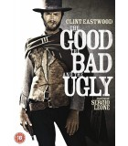 The Good, The Bad And The Ugly (1966) DVD