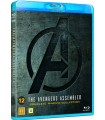 The Avengers Assembled : 1-4 Collection (2012 - 2019) (5 Blu-ray)