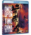 Once Upon A Time In China - Collection (1991 - 1997) (4 Blu-ray)