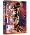Once Upon A Time In China - Collection (1991 - 1997) (4 DVD)