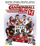 The Cannonball Run - Cannonball Run II (1981 - 1984) (2 DVD)