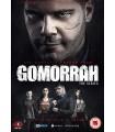 Gomorra - Season 4. (2014– ) (4 DVD)