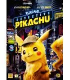 Pokémon Detective Pikachu (2019) DVD