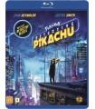 Pokémon Detective Pikachu (2019) Blu-ray
