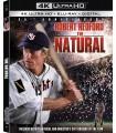 The Natural (1984) (4K UHD + Blu-ray)
