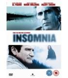 Insomnia (2002) DVD