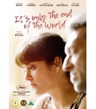 Its Only The End Of The World (2016) DVD