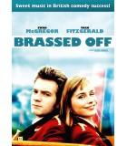 Brassed Off (1996) DVD