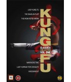 Kung-Fu - Classic Collection Vol. 1. (1972 - 1979) (6 DVD)