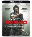 Rambo (2008) (4K UHD + Blu-ray)