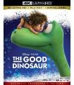 The Good Dinosaur (2015) (4K UHD + Blu-ray)