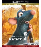 Ratatouille (2007) (4K UHD + Blu-ray)
