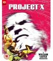 Project X (1968) Blu-ray