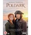 Poldark - kausi 5. (2015– ) (3 DVD)