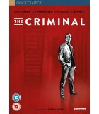 The Criminal (1960) DVD