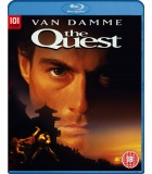 The Quest (1996) Blu-ray 9.10.