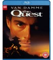The Quest (1996) Blu-ray