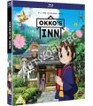 Okko's Inn (2018) Blu-ray