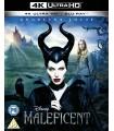Maleficent (2014) (4K UHD + Blu-ray)