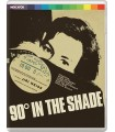 90 Degrees in the Shade (1965) Blu-ray