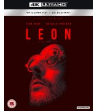 Leon (1994) Director's Cut (4K UHD + Blu-ray)
