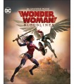 Wonder Woman: Bloodlines (2019) DVD