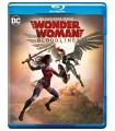 Wonder Woman: Bloodlines (2019) Blu-ray