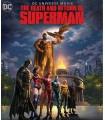 Death & Return of Superman (2018) DVD