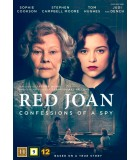 Red Joan (2018) DVD