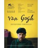 Van Gogh - Ikuisuuden porteilla  (2018) DVD