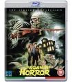 Paganini Horror (1989) Blu-ray
