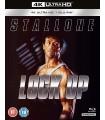 Lock Up (1989) (4K UHD + Blu-ray)