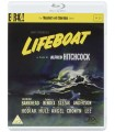 Lifeboat (1944)  (Blu-ray + DVD)