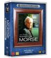 Inspector Morse : Collectors Box - Kausi 1-7 (1987–2000) (22 DVD)