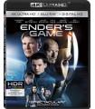 Ender's Game (2013) (4K UHD)