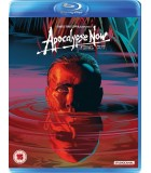 Apocalypse Now (1979) Final Cut (2 Blu-ray)