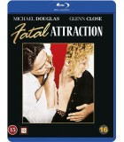 Fatal Attraction (1987) Blu-ray