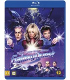 Galaxy Quest (1999) Blu-ray