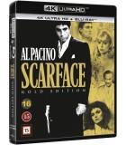 Scarface (1983) (4K UHD + Blu-ray)