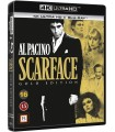 Scarface (1983) (4K UHD + Blu-ray)