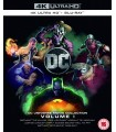 DC Animated Collection Volume 1. (5 4K UHD + 5 Blu-ray)