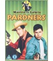 Pardners (1956) DVD