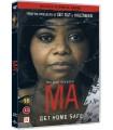 Ma (2019) DVD