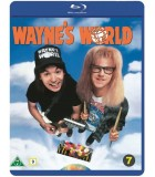 Wayne's World (1992) Blu-ray