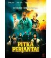 Pitkä Perjantai (2019) DVD