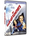 The Out of Towners (1970) DVD